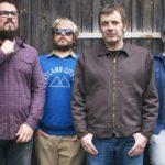 Los DelTonos regresan para presentar su disco «Fuego»
