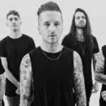 Bury Tomorrow presentarán su último disco «Black Flame» este viernes en la Stage Live