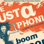 The Dustaphonics, este domingo en Bilbao