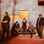 "Mississippi Queen & The Wet Dogs presenta ""Try me"" en el Pipers Algorta"