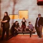 Mississippi Queen & The Wet Dogs presenta «Try me» en el Pipers Algorta
