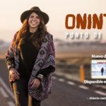 «Punto de Partida», el debut de Onintze