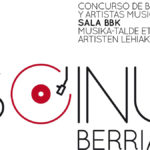 El concurso BBK Soinu Berriak busca artistas y bandas emergentes vizcaínas