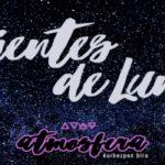 Dientes de Luna presenta «Atmósfera»