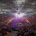 El Bilbao Arena ruge al ritmo de Yo Fui a EGB
