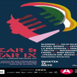 Pop Vasco VS Canción Melódica 70s: la nueva propuesta de Izar & Star