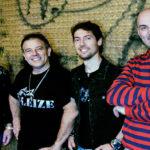Leize presenta su nuevo disco»Deriva» este viernes en Bilbao