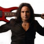 Marco Mendoza presenta mañana «Viva La Rock»