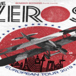 Bonzos abrirá el concierto de The Zeros en Bilbao