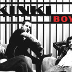 "Kinki Boys: ""Kinki Boys"" (Kinki Factory)"