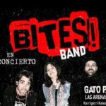 Bites Band en Gato Pardo