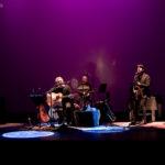 Revolver sobre seguro en el Teatro Campos