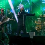 Jamiroquai es el nuevo cabeza de cartel en el festival Bime Live