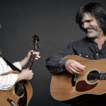 Larry Campbell & Teresa Williams en el Kafe Antzokia