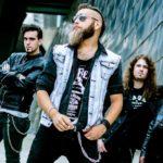 Overloud y The Faithless en el Edaska Rock Club