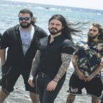 Childrain presentan su  nuevo disco «The Silver Ghost»