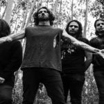 Dead Bronco presenta en Getxo «The Annunciation»