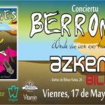 Los Berrones '30 Años y nuevo disco'