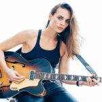 Sophie Auster presenta 'Next Time' en la Nave 9