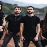 Valkyria presentan en casa su segundo disco «Tierra Hostil»