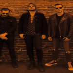 Beartooth presentan mañana su nuevo disco junto a Cancer Bats