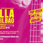 Hoy comienzan las finales del Concurso Pop-Rock Villa de Bilbao