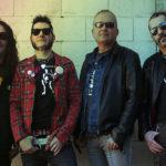 Toni Metralla y los Antibalas presentan nuevo disco en Nave 9
