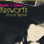 "Dave Kusworth & Los Tupper: ""Cinderella's Shoes"" (Sunthunder Records)"