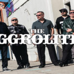The Aggrolites en Bilbao