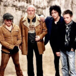 Los suecos Diamond Dogs presentan «Recall Rock'n'Roll & Very Soul»