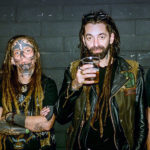Los canadienses Dopethrone actuarán en el Kafe Antzoki