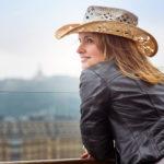 Raquel Yurrita: «La música ha formado parte de mi personalidad»