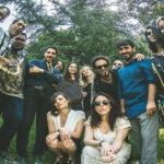 Alain Concepción y los Soul Men & Women en el Kafe Antzoki