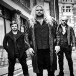 Los británicos Inglorious regresan para presentar su tercer disco
