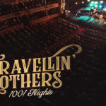 "Travellin' Brothers: ""1001 Nights"" (Magnolia Records / Gran Sol)"