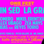 One Fest: recordando a One Herrera
