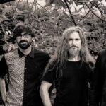 Huracan Rose estrenan su segundo disco «Rara Avis»