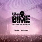 El BIME convierte Bizkaia en epicentro de la industria musical