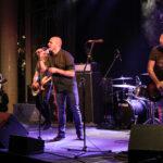 El Euskalduna acoge los galardones al rock made in Bizkaia