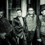 Los daneses D-A-D presentarán su último disco en la Stage Live