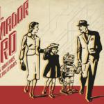 "Aviador DRO: ""Futuro Perfecto – 40 Aniversario"" (DRO / Warner Music)"