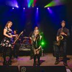 El Izar & Star homenajeará a Amy Winehouse en el Muxikebarri de Getxo