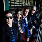 """The Stems: """"Legendario Power-Pop y Garage Australiano en el Kafe Antzokia (6-12)"""""""