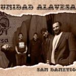 """Unidad Alavesa: """"San Danetio"""" (GOR Diskak)"""