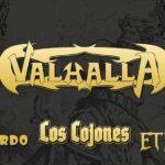 Esta noche se celebra el Valhalla Fest