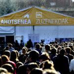 La Durangoko Azoka cita para las novedades musicales vascas