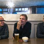 """Hendrik Röver & Los Míticos Gts presentan su nuevo disco """"Vamos A Morir"""""""