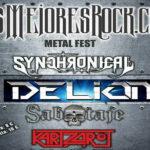 Se acerca Los Mejores Rock Metal Fest