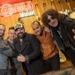 Los bilbaínos Zua publicarán su primer LP en Marzo