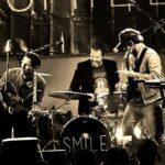 Los getxotarras Smile en el «Yo Me Quedo en Casa Festival»